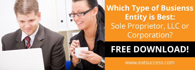 Types of Business Entities | Sole Proprietor, LLC or Corporation?
