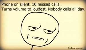 Missed calls are costly